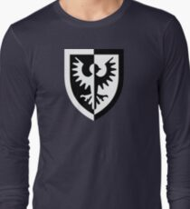 LEGO Black Falcons Long Sleeve T-Shirt