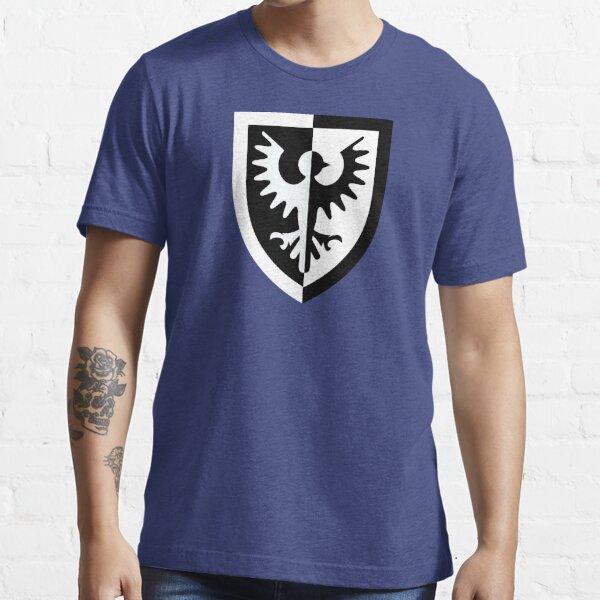 Black Falcons Essential T-Shirt