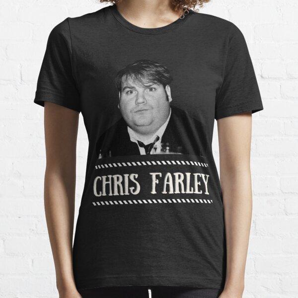 Chris Farley Essential T-Shirt