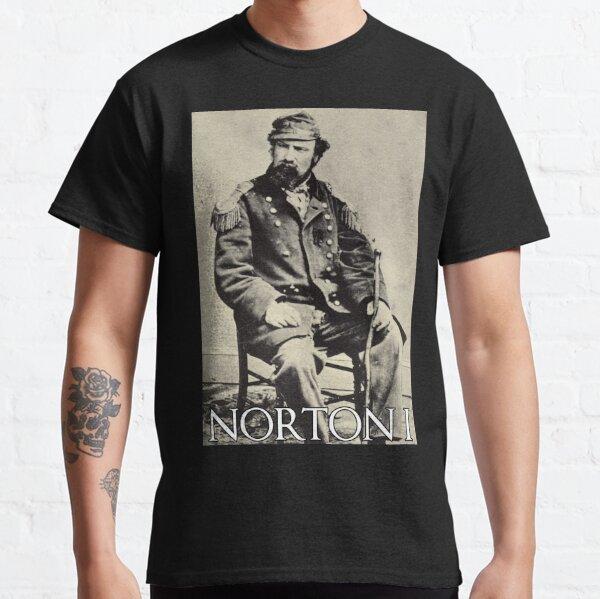 Emperor Norton Classic T-Shirt