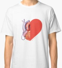 Imagine Reality Classic T-Shirt