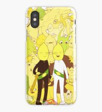 Lemonfamily iPhone Case/Skin