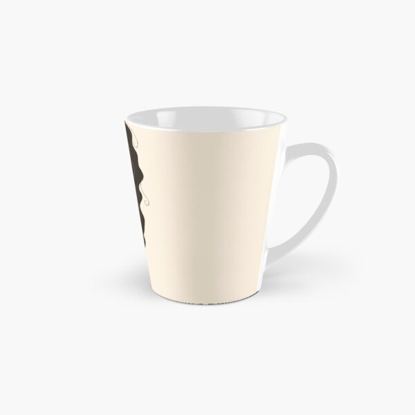 Coffee Cutie Tall Mug