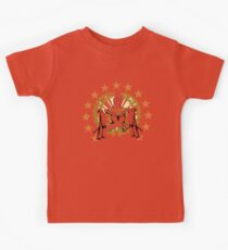 Gangster graphics Kids Clothes
