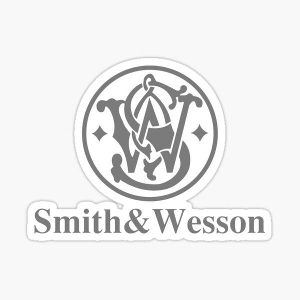 Arme à feu Wess Gunner Sticker