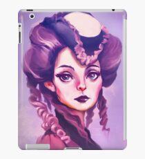 Irene iPad Case/Skin
