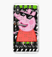 MLG Peppa Pig/Snoopy Dogg iPhone Case/Skin