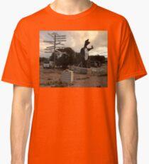 Border Village, Western Australia 2005 Classic T-Shirt