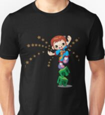 Karate kid design T-Shirt