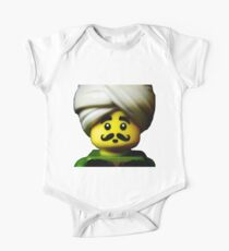 The Indian Snake Charmer Kids Clothes