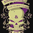Embrace The Darkness by Gavin Dewing