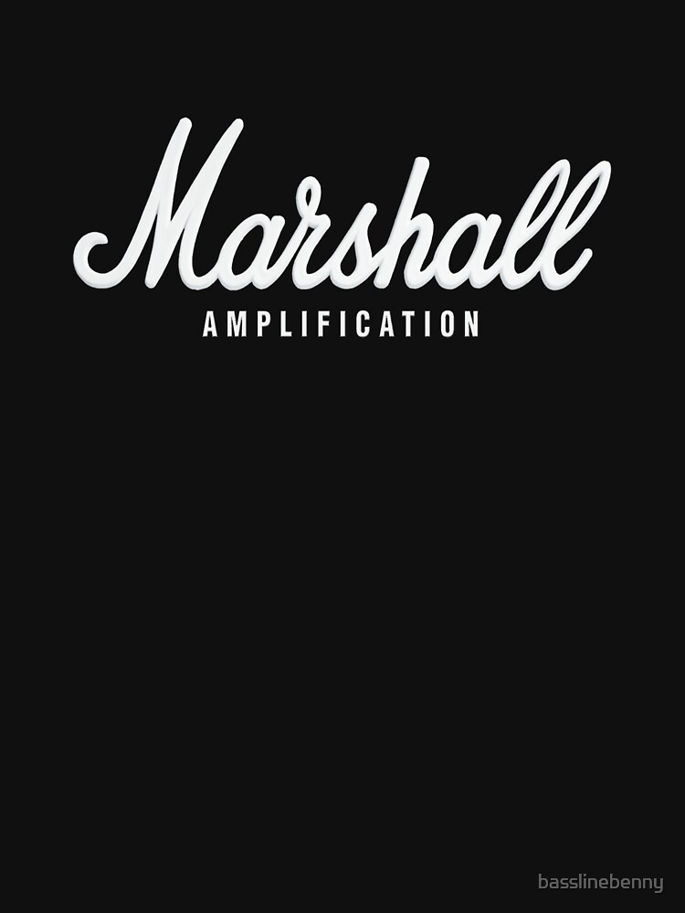 Marshall Amplification | Unisex T-Shirt
