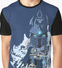 Lich King Graphic T-Shirt
