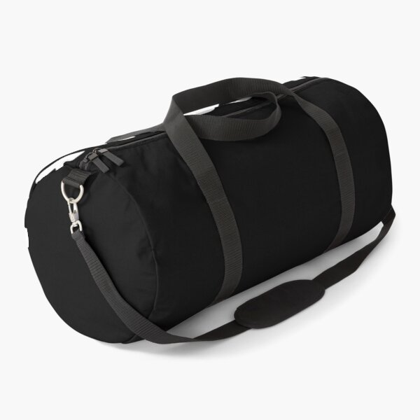 ADHD Is Awesome - Awesome Funny Cool ADHD Duffle Bag