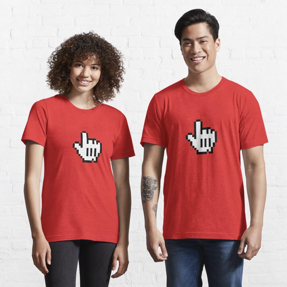 Master Hand Essential T-Shirt