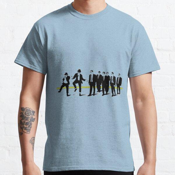 Reservorio mashup Camiseta clásica