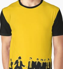 Reservoir mashup Graphic T-Shirt
