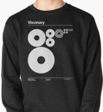 Vis:onary /// Pullover Sweatshirt