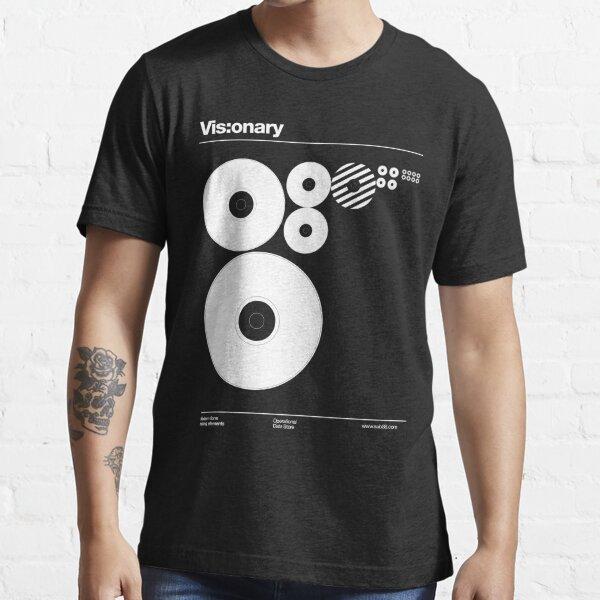 Vis:onary /// Essential T-Shirt