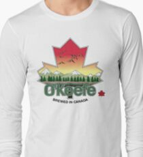 O'Keefe Brewery - Brewed in Canada T-Shirt