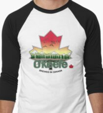 O'Keefe Brewery - Brewed in Canada Men's Baseball ¾ T-Shirt
