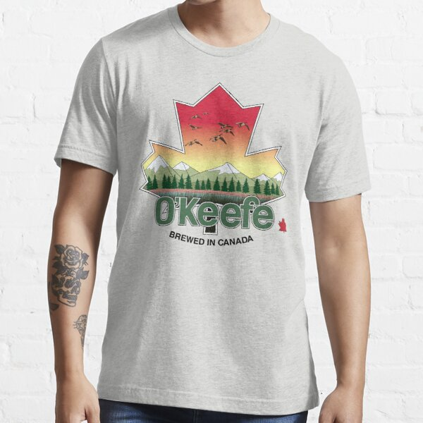 O'Keefe Brewery - Brewed in Canada Essential T-Shirt