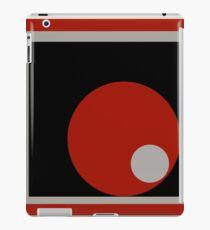 Modern Art iPad-Hülle & Klebefolie