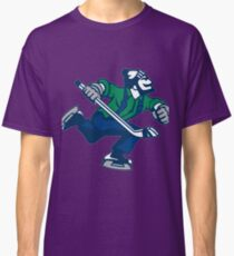 Ice hockey go canucks Classic T-Shirt