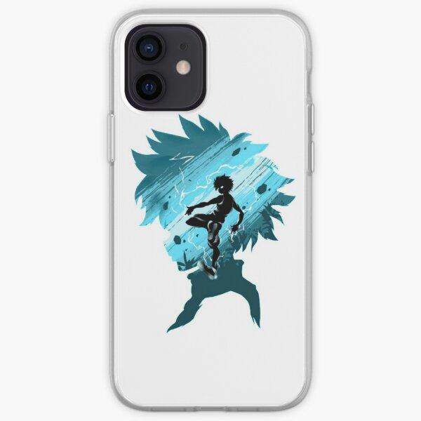 Vrai chasseur Coque souple iPhone