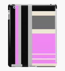 Art Pink iPad-Hülle & Klebefolie
