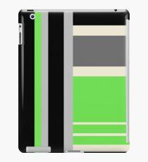 Art Green iPad-Hülle & Klebefolie