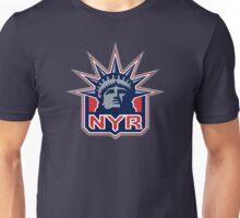 NEY YORK RANGERS HOCKEY Unisex T-Shirt