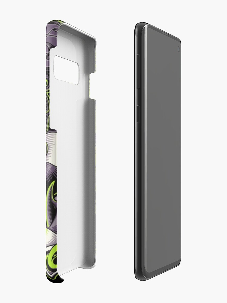 Alternate view of Strange and Unusual Cases & Skins for Samsung Galaxy