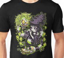 Strange and Unusual Unisex T-Shirt