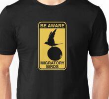 MONTY PYTHON BIRD COCONUT Unisex T-Shirt