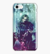 Rumpelstiltskin iPhone Case/Skin