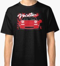 NA MAZDA MIATA JDM DESIGN Classic T-Shirt
