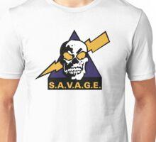 SAVAGE RAMBO HAVOC Unisex T-Shirt