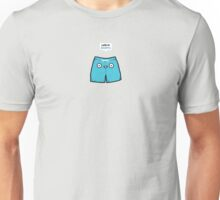 Life is shorts Unisex T-Shirt