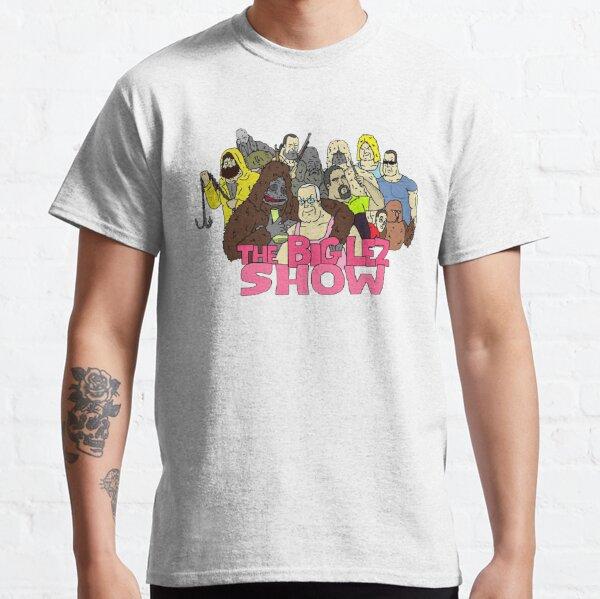 the big lez show  Classic T-Shirt
