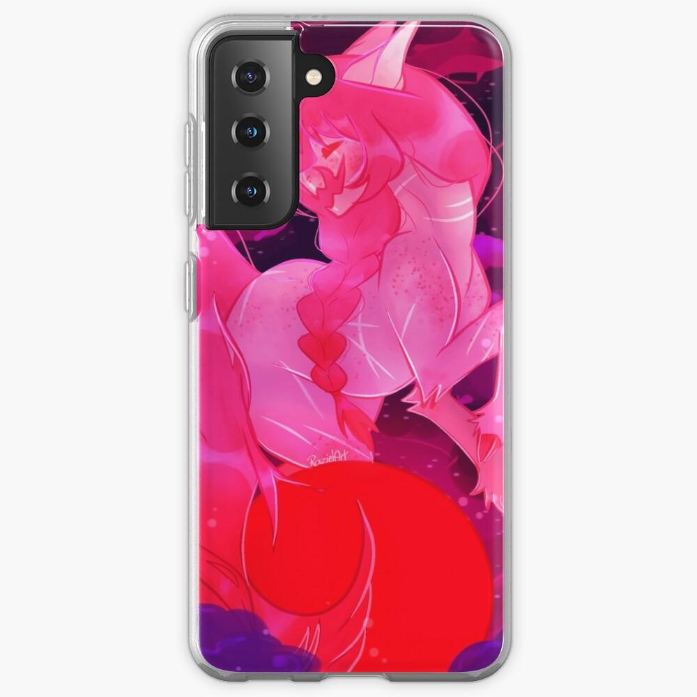 Technoblade (MLP) [Dream SMP] Case & Skin for Samsung Galaxy