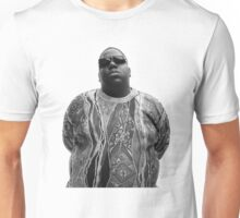 Notorious B.i.g. Unisex T-Shirt