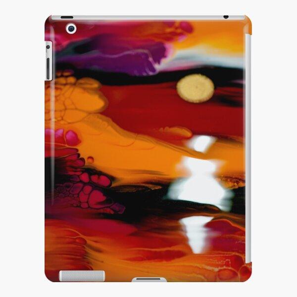 Experiment 168  iPad Snap Case