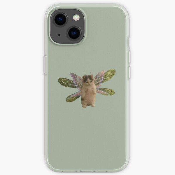 Fee Kitty iPhone Flexible Hülle