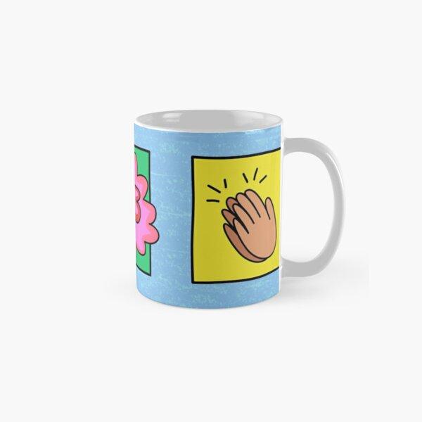Encouragement II Classic Mug