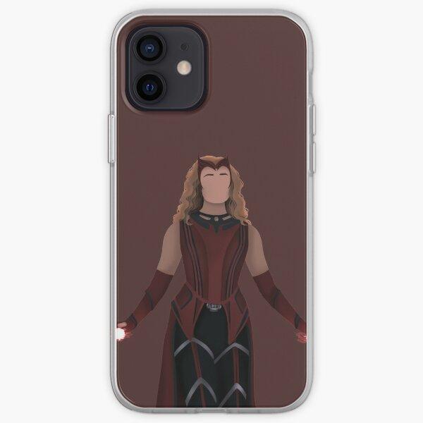 Wanda's Destiny  iPhone Soft Case