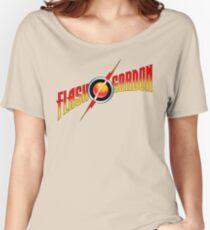 Flash Gordon Women's Relaxed Fit T-Shirt