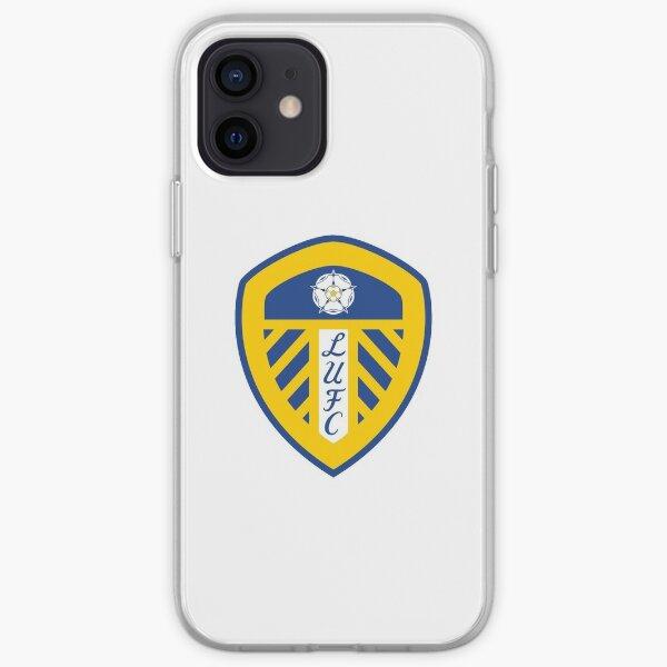 United Leeds  iPhone Soft Case