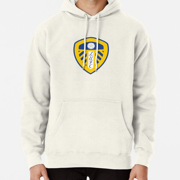 United Leeds  Pullover Hoodie
