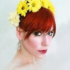Yellow by Jennifer Rhoades